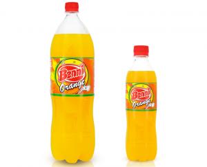 Benni Orange