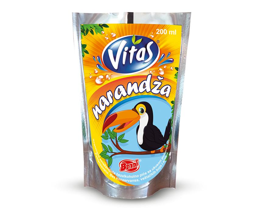 Vitas Narandža